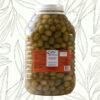 Aceitunas verdes en salmuera 5 kilos (Caja de 2 unidades)